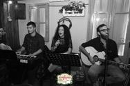 Live at Τέντζερης Μεζεδοπωλείο 03-12-19