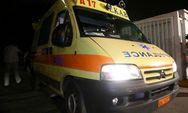 Πάτρα: Τροχαίο ατύχημα με τραυματισμό ντελιβερά