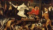 Βρετανία: Χορτοφάγοι φοιτητές ζητούν να απομακρυνθεί πίνακας με νεκρά πουλιά από λέσχη του Κέιμπριτζ