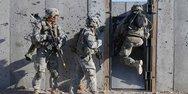 Οι ΗΠΑ αυξάνουν το στρατό τους στη Μέση Ανατολή