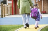 Σε κίνδυνο η ψυχική υγεία των παιδιών όταν οι γονείς χωρίζουν πριν γίνουν έξι ετών