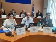 Συζήτηση για τον οδικό άξονα Πατρών - Πύργου - Τσακώνα στο επόμενο Περιφερειακό Συμβούλιο