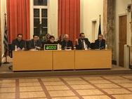 Νεκτάριος Φαρμάκης: «Αυτοδιοίκηση και Πανεπιστήμιο ενωμένοι κάνουμε μια νέα αρχή…»