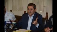 'Καπνούς' έβγαλε ο Πελετίδης για LNG στο λιμάνι και τρένο - Τι είπε
