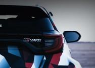 H Toyota ετοιμάζει το ισχυρότερο Yaris (video)