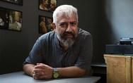 Δημήτρης Φραγκιόγλου: 'Στην τηλεόραση έχω να παίξω σχεδόν μια 20ετία' (video)