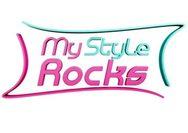 My Style Rocks: Έτοιμη για μεταγραφή