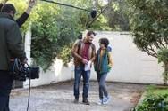 Ο Γιώργος Αγγελόπουλος στο «Αν ήμουν πλούσιος» - Οι πρώτες φωτογραφίες