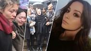 Άγρια δολοφονία 20χρονης μπαλαρίνας στην Τουρκία (video)