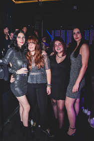 Red Room at Rules Club 05-12-19 Part 2/2