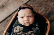 Το μωρό που έγινε viral, επειδή μοιάζει... εκνευρισμένο! (video)