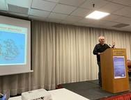 Πάτρα - Με μεγάλη επιτυχία ολοκληρώθηκε επιστημονική ημερίδα της ΔΑΠ-ΝΔΦΚ Γεωλογικού!