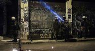 Επέτειος Γρηγορόπουλου: Ειρηνική η πορεία στην Αθήνα