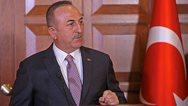 Tσαβούσογλου: 'Δεν θέλουμε πόλεμο στη Μεσόγειο, αλλά...'