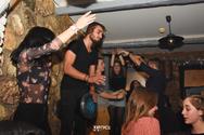Dj Agis Pag at Χάντρες 06-12-19 Part 2/2