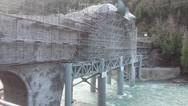 Αναστηλώθηκε το ιστορικό Γεφύρι της Πλάκας