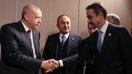 Επίθεση Τουρκίας σε Μητσοτάκη: 'Δεν μπορείτε να ξεχάσετε ότι σας ρίξαμε στο Αιγαίο'