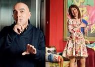 Γιάννης Ζουγανέλης για Άβα Γαλανοπούλου: 'Μας άφησε σύξυλους'