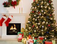 Οι 11 'χρυσοί κανόνες' για να στολίσετε το τέλειο χριστουγεννιάτικο δέντρο!