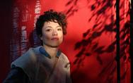 Ευσταθία Τσαπαρέλη: «Προσπαθώ να μένω συγκεντρωμένη στο αντικείμενο μου»