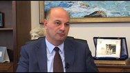 Κώστας Τσιάρας: 'Ανακαθορίζονται οι οργανικές θέσεις των δικαστών και εισαγγελέων'