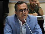 Ν. Νικολόπουλος: 'Σε ιδεολογικό βέρτιγκο η δημοτική αρχή Πελετίδη'