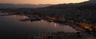 Κροάτης ήρθε στην Πάτρα και έφτιαξε γι' αυτή το πιο ωραίο βίντεο!