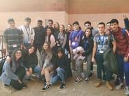 Το ΓΕΛ Καστριτσίου συμμετέχει στο Ευρωπαϊκό ΠρόγραμμαERASMUS+!