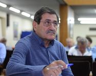 Πάτρα: 'Έφυγε' ο Νίκος Τραγουλιάς - Συλλυπητήρια του Κώστα Πελετίδη