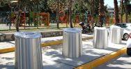 Έρχονται 65 υπόγειοι κάδοι στην Πάτρα, στα πράσινα σημεία και στο open mall!