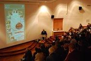 Το Μουσείο Επιστημών Τεχνολογίας τίμησε τους εθελοντές και τους χορηγούς του (φωτο)