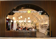 Coffee Island -Αναδεικνύεται ως η καλύτερηαλυσίδα καφέ στη Νότια Ευρώπη