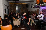 Παρίσης - Βαρβαρέσου - Ακριβός Live στις Χάντρες 09-12-19