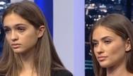 Εκτός GNTM Κωνσταντίνα Φλώρου και Πόπη Γαλετσά (video)