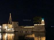 Το λιμάνι της Ναυπάκτου φόρεσε τα γιορτινά του! (φωτο)
