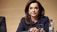 Ντόρα Μπακογιάννη: 'Η Ελλάδα πρέπει να πάει με την Τουρκία στη Χάγη'