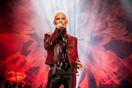 Έφυγε από τη ζωή η τραγουδίστρια των Roxette, Marie Fredriksson