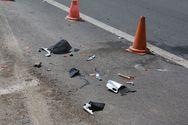 Νεαρός από την Ακράτα σκοτώθηκε σε τροχαίο στη Μύκονο