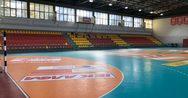 Ακαδημία των Σπορ vs Αθηναϊκός στο Κλειστό Γυμναστήριο Κουκούλι