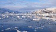 Η Γροιλανδία χάνει πάγους επτά φορές πιο γρήγορα από ότι στη δεκαετία του '90