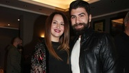 Κλέλια Πανταζή - Η φωτογραφία με το σύζυγό της και το νεογέννητο παιδί τους!