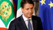 Ο Κόντε τάσσεται στο πλευρό Ελλάδας και Κύπρου