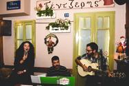 Live at Τέντζερης Μεζεδοπωλείο 10-12-19