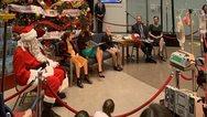 ΗΠΑ: Η Μελάνια Τραμπ επισκέφθηκε Παιδιατρικό Νοσοκομείο
