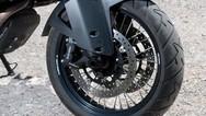 Πάτρα: 18χρονος αφαίρεσε μια σταθμευμένη μοτοσικλέτα