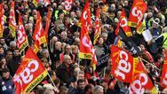 Γαλλία - Τα συνδικάτα είναι αποφασισμένα να μην σταματήσουν τις απεργίες