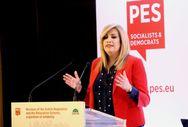 Φώφη Γεννηματά: 'Ζητώ καθαρή ευρωπαϊκή απόφαση καταδίκης της Τουρκίας'