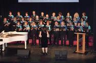 Επιτυχημένη η παρουσία της χορωδίας της ΚοινοΤοπίας στο 3ο Πανελλήνιο Φεστιβάλ-Αφιέρωμα στο Νίκο Γκάτσο