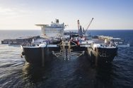 Nord Stream 2: Η Γερμανία καταδικάζει την εξαγγελία αμερικανικών κυρώσεων