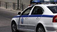Πάτρα: Oδηγός έχασε τον έλεγχο και 'καρφώθηκε' σε φανάρι